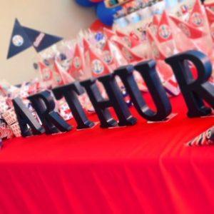 decoracion baby shower marinerodecoracion baby shower marinero