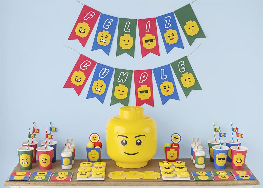 articulos para fiestas infantiles