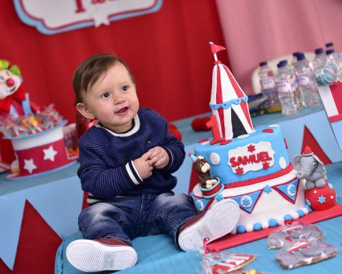 Fotografía Profesional para Fiestas Infantiles