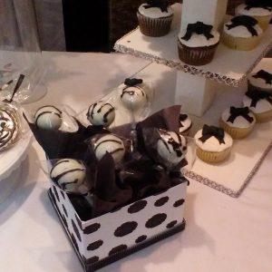 cakepops fiesta para hombre