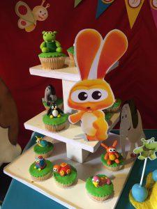 cupcakes baby tv