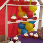 Fiesta Angry Birds