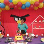 decoracion Fiesta Angry Birds