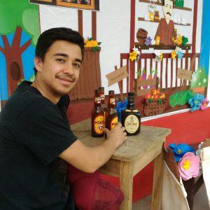 decoracion cumpleaños colombiano