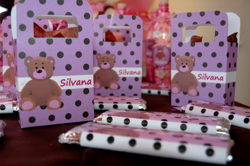 cajas decorativas baby showe