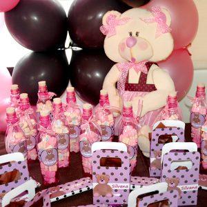 decoracion baby shower