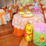decoracion winnie pooh