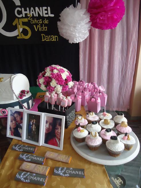 Decoracion cumplea os mujer 30 a os decoraciones tematicas for Decoracion 30 cumpleanos