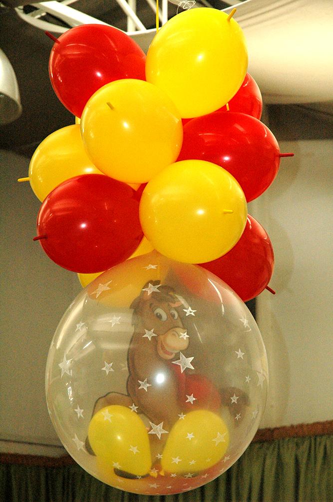 decoracion globos bogota