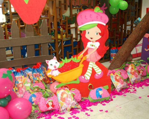 Galeria Decoraciones Tematicas Part 3