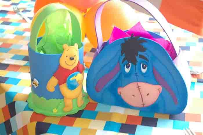 sorpresas fiesta winnie pooh