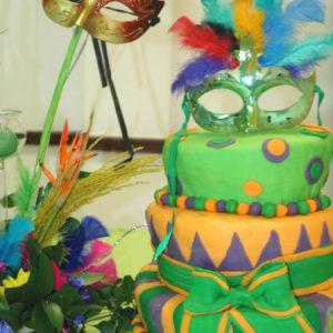 torta fiesta carnaval