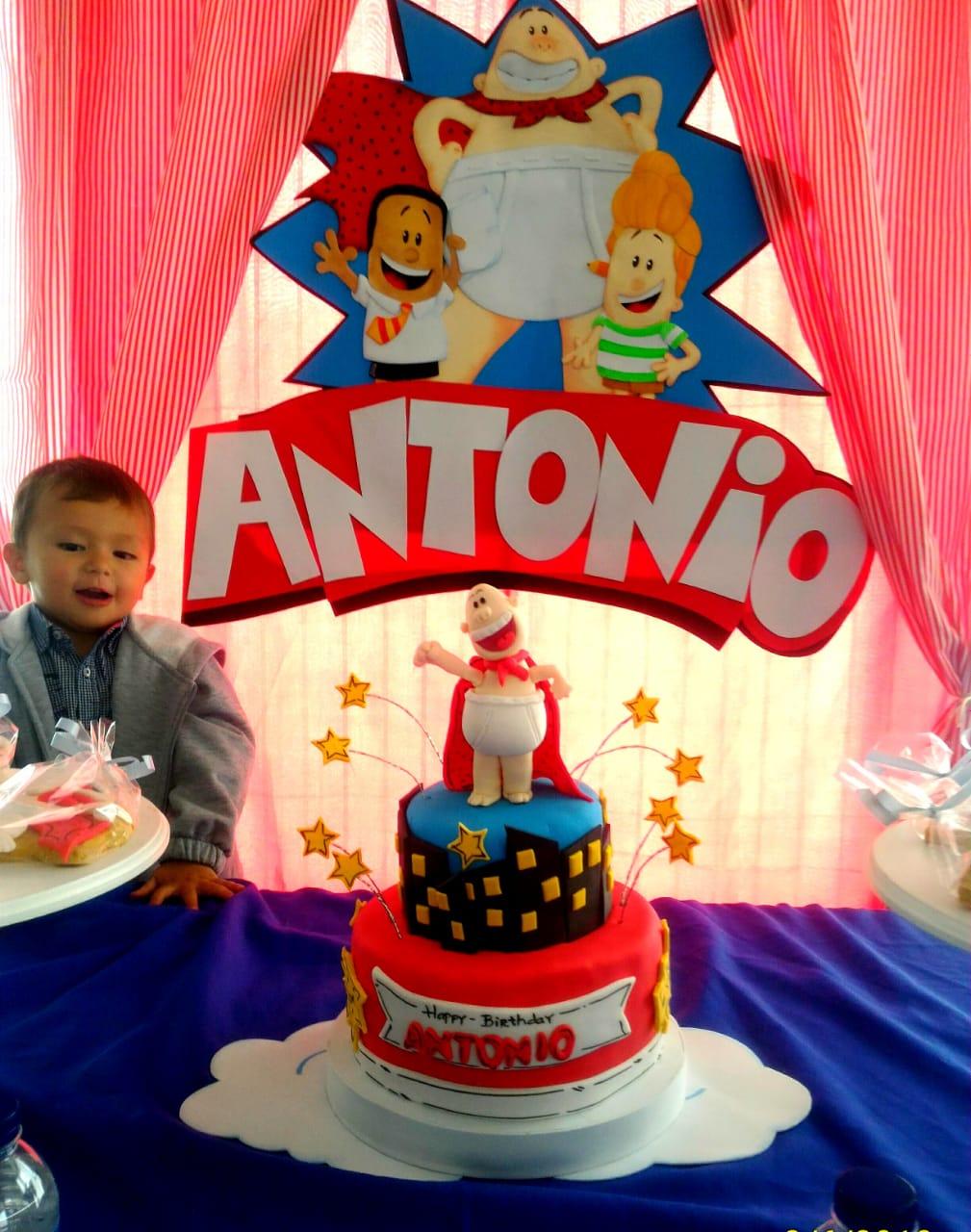 Fiestas infantiles | Capital Calzoncillos