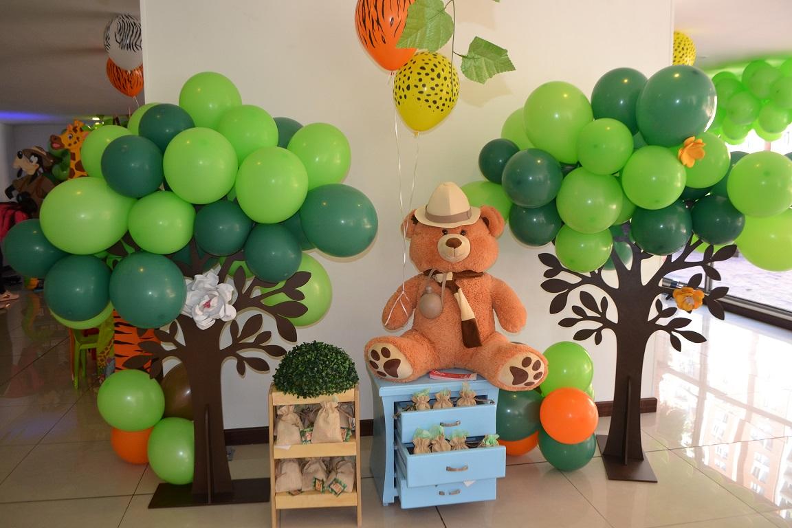 decoracion fiesta 1 añito