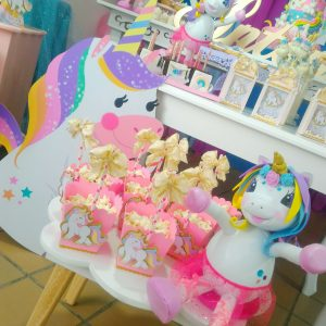 fiesta Unicornio