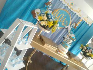 decoracion carrousel