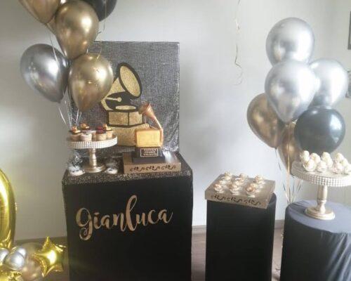 Caja Sorpresa Grammy Hombre
